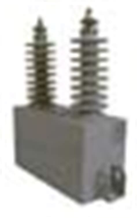 coupling capacitor for pd measurement electric power etool glossary of terms