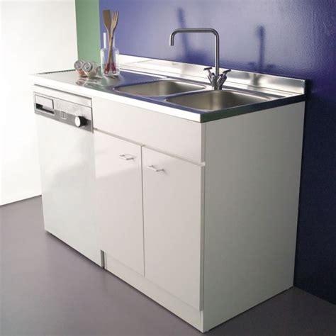 lavello con lavastoviglie mobile sottolavello cucina porta lavatrice lavastoviglie