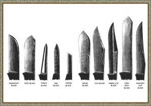 different knife blade types quotes knives and their uses chart japanese