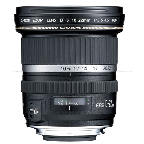 Lensa Wide Canon 10 22mm canon ef s 10 22mm f 3 5 4 5 usm wide angle zoom lens