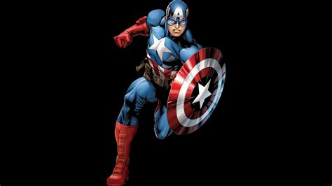 captain america comic wallpaper captain america computer wallpapers desktop backgrounds