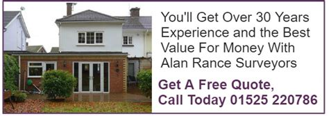 Home Condition Surveys, Dunstable, Leighton Buzzard and
