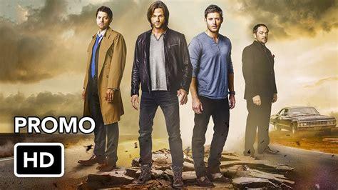Promo Sams supernatural season 12 extended promo hd