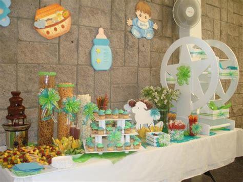 Mesa De Postres Para Baby Shower by 1000 Images About Mesas De Dulces On