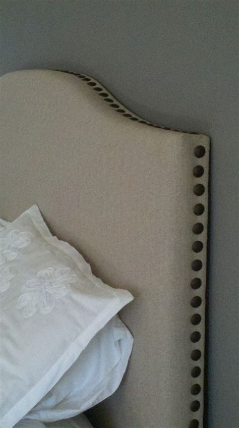 raleigh headboard house undercover diy pottery barn raleigh headboard for