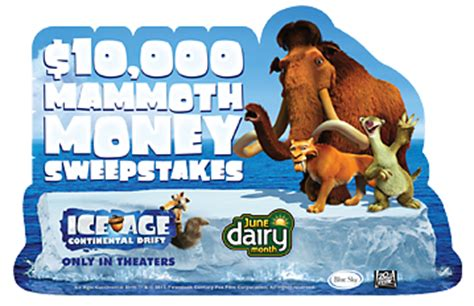 Www Easyhomemeals Com Sweepstakes - national frozen refrigerated foods association 10 000 mammoth money sweepstakes