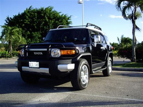 fj cruiser car 2008 toyota fj cruiser photo gallery of review from car