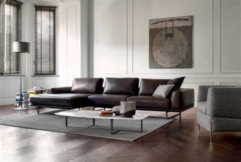 sofa st korea tempo sectional by natuzzi italia
