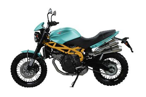 Motorrad Mit 4 Rädern Gebraucht by Gebrauchte Und Neue Moto Morini Scrambler 1200 Motorr 228 Der