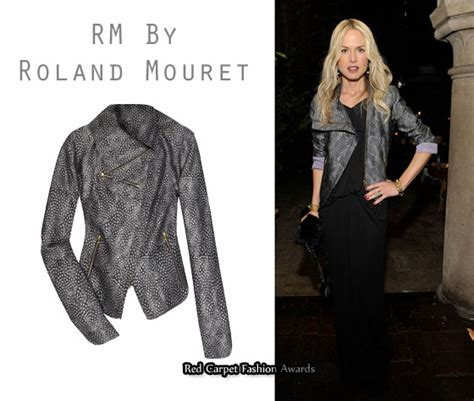 Who Wore Rm By Roland Mouret Better Trudie Styler Or Jemima Khan by In Zoe S Closet Rm By Roland Mouret Zephyr Silk