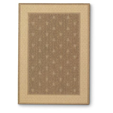 Capel Outdoor Rugs Capel 174 Finesse Bouquet Outdoor Rug 7 10 Quot X11 181235 Outdoor Rugs At Sportsman S Guide