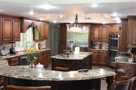 kitchen design granite enchanting granite kitchen fantastic interior design ideas