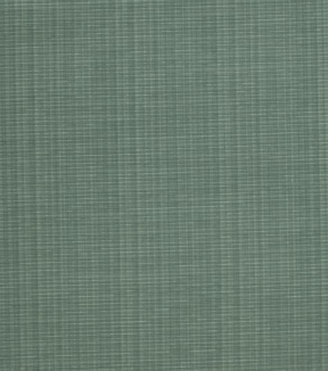 home decor solid fabric signature series consumer teal