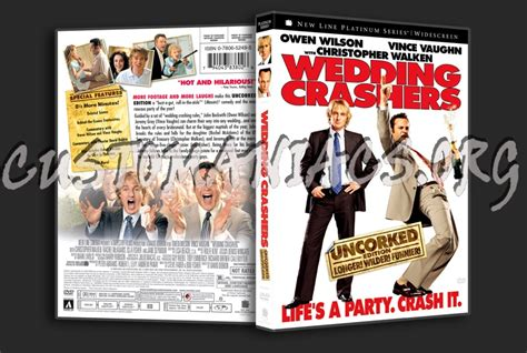 wedding crashers dvd cover forum scanned covers page 540 dvd covers labels by
