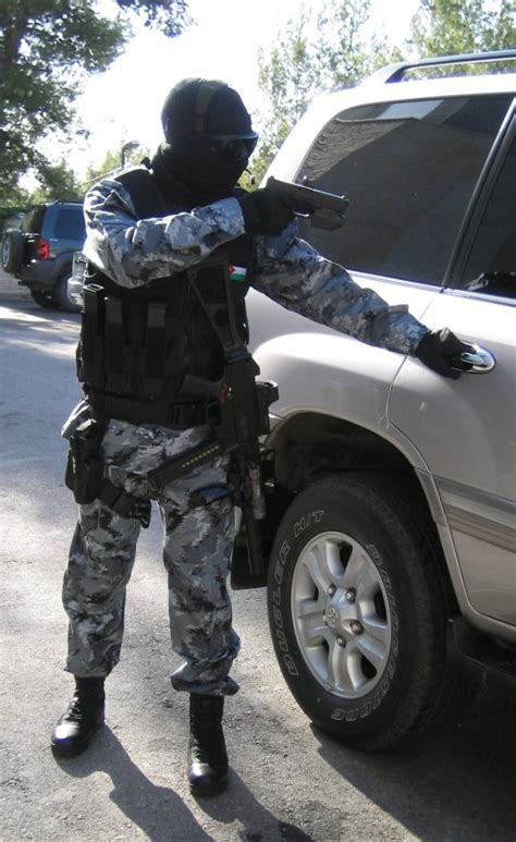 Tactical Officer by Forces In Kingdom Of To Be Issued New
