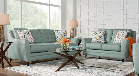 blue living room brown sofa brown blue orange living room furniture decorating ideas