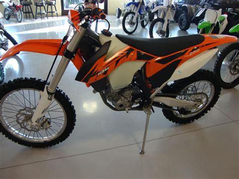 2013 Ktm 250 Xc Specs 2013 Ktm 250 Xc F Xcf Xc F Dirt Bike For Sale On 2040 Motos