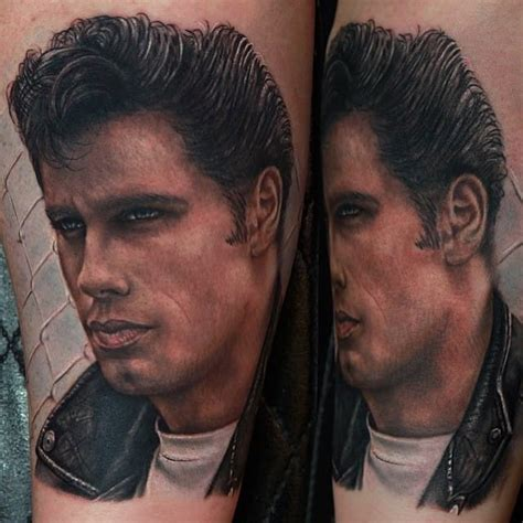 grease tattoo 18 slick grease tattoos tattoodo