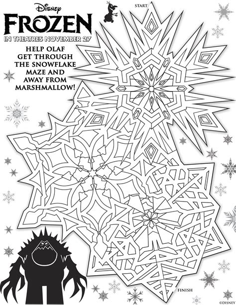 hard frozen coloring pages printable mazes from disney s frozen silicon valley mamas