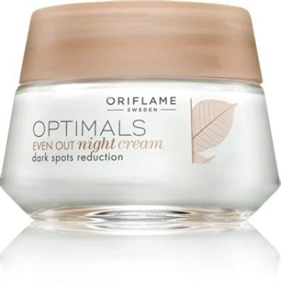 Optimals Even Out Skin Care By Oriflame oriflame sweden optimals even out 50 ml 52 dealkishop