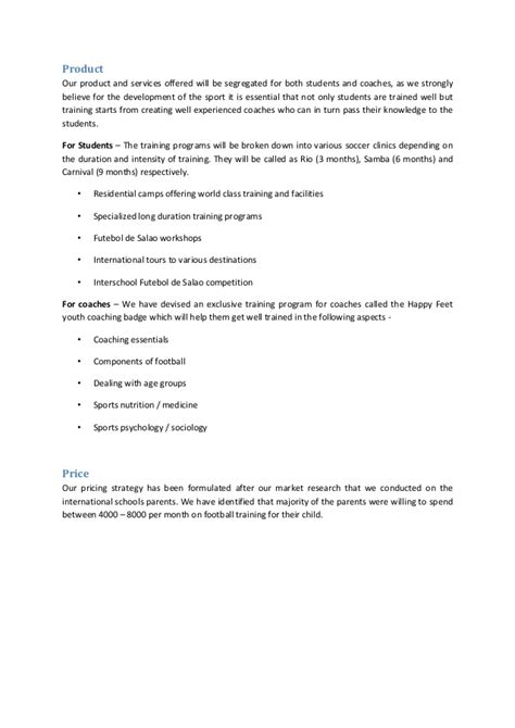 sle business plan resume brewery business plan template 28 images e business