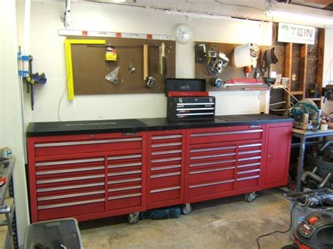 harbor freight 44 tool box side cabinet 1000 images about work bench ideas on diy