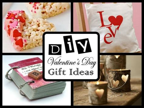 day gift ideas for diy gifts for boyfriend valentines day www imgkid