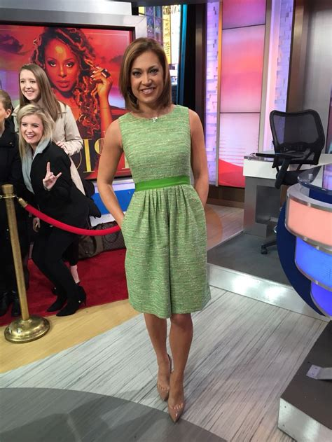 ginger zee and amy robach i bought this carmenmarcvalvo at ruelala my wardrobe