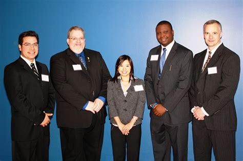 Mba Uhv by Uh V Business Students Bring Home Top Honors