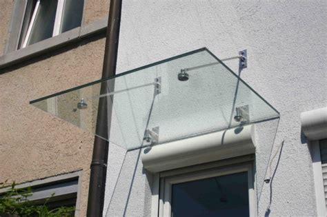Vordach Stahl Glas by Mikes Edelstahldesign Vord 228 Cher
