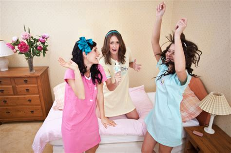 hot party themes for adults 5 new girls night in party themes