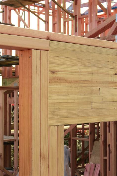 Hyne 17C Glulam for Long Spanning Lintels by New Zealand