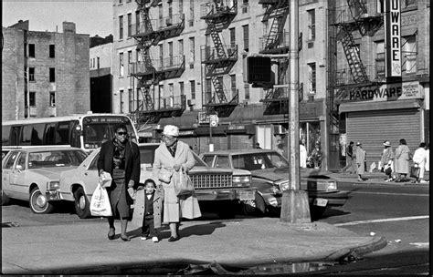 Harlem, New York pics from 1960s 1980s   Sports, Hip Hop
