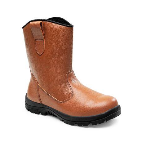 Sepatu Proyek Cheetah distributor sepatu safety cheetah 7288c king safety
