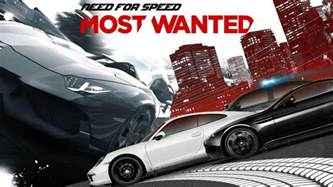 Most Wanted Need For Speed Most Wanted Wallpapers Wallpaper Cave