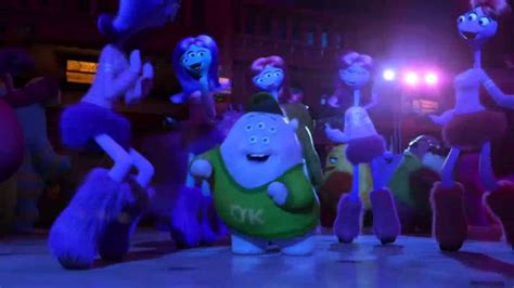 monsters u squishy monsters baile de squishy de los