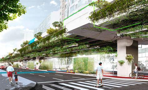 vertical gardens a new era in landscape design archeyes