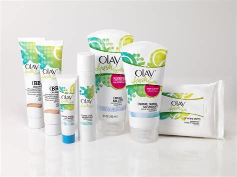Olay Fresh Effect olay fresh effects your fresh start to 2015 win one of