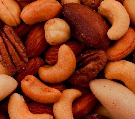 healthy fats nut allergy die besten 25 tree nuts ideen auf erdn 252 sslose