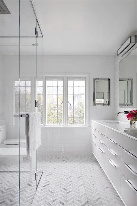 Modern Bathroom Tile Floor Photos Hgtv