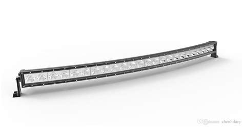 50 Inch 240w Curved Led Light Bar 24x10w Cree High Power Cheap 50 Led Light Bar