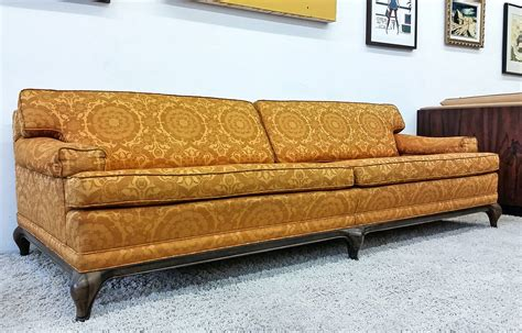threadbare sofa rare custom sofa by maurice bailey for monteverdi young