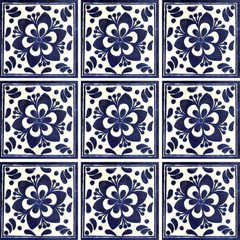 tile pattern en español mexican talavera tiles simple designs идеи мозаика