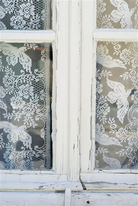 Bird Lace Curtains 1000 Images About Lace At My Windows On Lace Curtains Cottage Windows And The Window