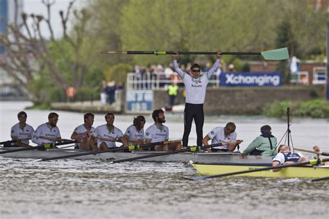 dream boat race 12 facts about the oxford cambridge university boat race