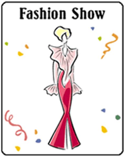 fashion show template printable fashion show invitations
