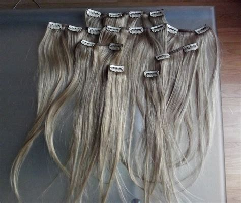 grey hair extensions before and after foxy locks hair extensions before and after