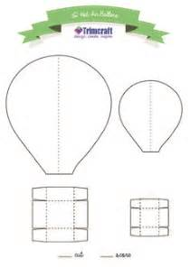 Balloons see how to make them on the website with our free template