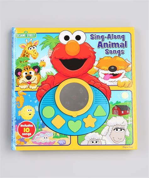 Animal Songs Sing Along Songs Sound Book 115 best images about books for zoe on