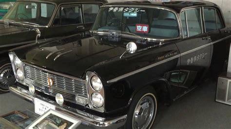 Stopl Nissan Cedric 99 Kanan nissan cedric 日産 セドリック 1961年 昭和36年